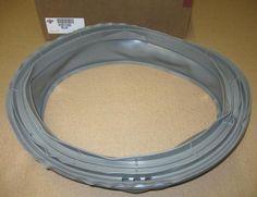 W10111435 Genuine Whirlpool FSP Kenmore Washer Door Seal Gasket Bellow