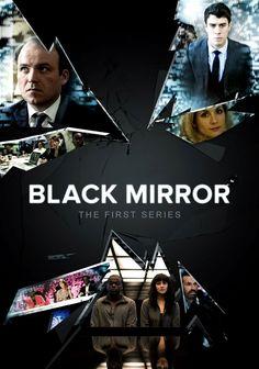 [13] Black Mirror (2011) S01 (3/5) 25/10/16 - Això pinta molt bé…