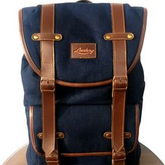 Stylish Vintage Suede Waterproof Laptop Bag 15