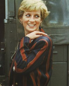 The Lady Diana Spencer - Pre-engagement .