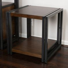 Best Selling Home Decor Aliff End Table - 296326