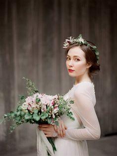 robe de mariée à moins de 700 euros sur Etsy via Trendy Wedding le blog