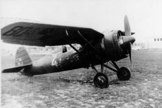 PZL P.11 - Tous les avions militaires