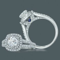 1000 Images About Engagement Rings Vera Wang On Pinterest