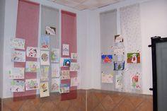 2012 - Exposición de Felicitaciones Navideñas