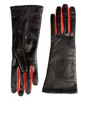 Gloves with red fourchettes; if I ever move back to the cold