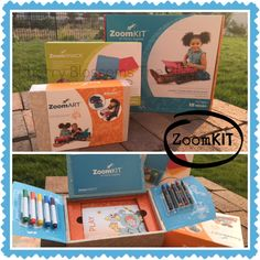 Review: ZoomKIT Road Trip With Kids, Family Road Trips, Family Travel, Super Mom, Business For Kids, Our Kids, Organization Hacks, Families, Things To Do