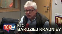Celiński: Kaczyński i jego banda kradnie bardziej niż PO
