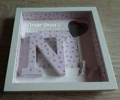 Laurence JUDON- Cadeau naissance-2- ANGLE DROIT Angles, Laurence, Frame, Home Decor, Picture Frame, Decoration Home, Room Decor, Frames