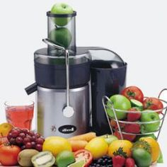 Fruits and Vegetable Juices for Particular Needs
