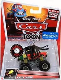 All your favorite characters from the Disney Pixar Cars in scale. Disney Cars Diecast, Disney Pixar Cars, Radiator Springs, Cars Characters, Car Manufacturers, Car Car, Monster Trucks, It Cast, Retro