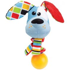 Hochet chien - Dog Shake me Rattle Dog Shaking, Foster Baby, Baby Development, Cool Toys, Good Music, Shake, Cool Stuff, Outdoor Decor, Dogs