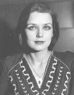 Ирина Алфёрова (Irina Alferova)