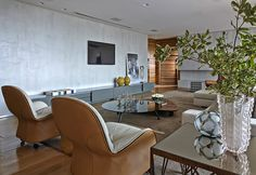 David Guerra LA Project - LA APARTMENT | Best Design Projects