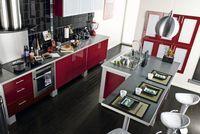 Aménagement d'une cuisine : les 5 règles à connaître - Côté Maison