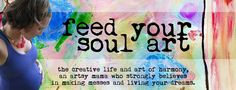 Feed your Soul art