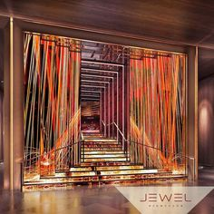 The Most-Anticipated Restaurant and Bar Openings in Las Vegas — Spring 2016 Jewel Location: Aria The Players: Hakkasan Group The Situation: The 24,000-square-foot nightclub takes over the former Haze space with a refresh from Rockwell Group. The nightclub plans to have room for nearly 2,000 guests spanning over two spaces, the main club and a mezzanine level with its five exclusive VIP skyboxes.