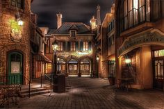 The French Pavilion - Epcot | Flickr - Photo Sharing!