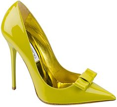 Jimmy Choo Cruise 2013 Collection - ShoeRazzi