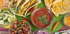 Los mejores restaurantes mexicanos de Madrid