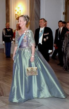 Europe's Royals — 100 Favorite Royal Gowns for 1500 Followers 26/100...