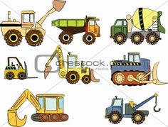 Get A-Z licence and operate heavy equipment.