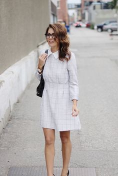 Cute and comfortable too??? This might be the perfect dress for fall …