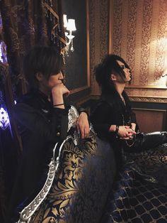 Masa, Natsu/Nocturnal Bloodlust