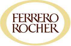 Ferrero Rocher logo, logotype