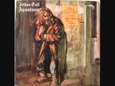 Jethro Tull - Locomotive Breath. Very first concert i went to.  The keyboard was a grand piano and Ian Anderson had no qualms about jumping up on it and prancing about ;-}  I saw them whenever they came to Seattle through the 70s and 80s.