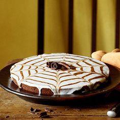 Brownie Snack Cake | CookingLight.com