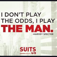 #suits Suits USA #harveyspecter #gabrielmacht