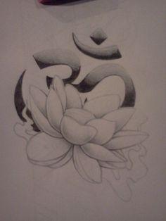 Little sketch tattoo design