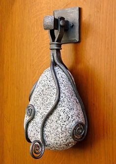 Impressive Doorknocker Ideas to Embrace