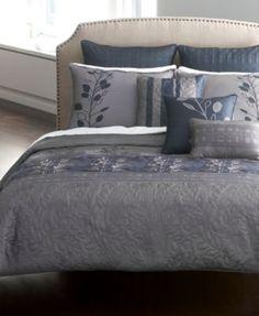 Bryan Keith Bedding, Tuscany 9 Piece Full Comforter Set