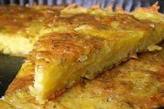 Она смешала натертый картофель с сыром и чесноком и отправила в духовку. Так просто, но безумно вкусно! – В РИТМІ ЖИТТЯ