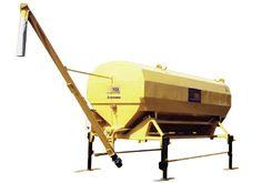 Available 3 different types of CARMIX CARSILOS models: http://apollocarmix.com/products/carmix-carsilos/ • 19.6 cubic yards • 36.6 cubic yards • 44.4 cubic yards