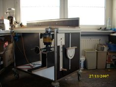 h henverstellbarer tisch f r die pts 10 proj 2 4 projekte s gen pinterest. Black Bedroom Furniture Sets. Home Design Ideas