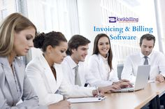 #Invoicing and #Billing software by KwikBilling is as good as gold as they include fully ease of use and effortless features that make it a rage among the users - http://goo.gl/mxVSjO
