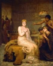 Vashti: Finding a Feisty Feminist in our Purim Story