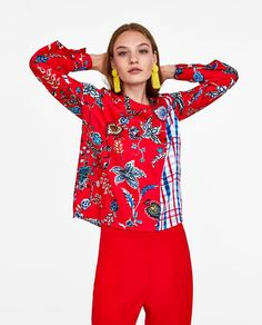 Women's New In Clothes | New Collection Online | ZARA United States