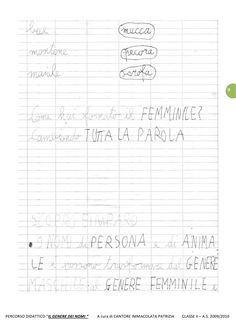 IL GENERE DEI NOMI | PDF to Flipbook