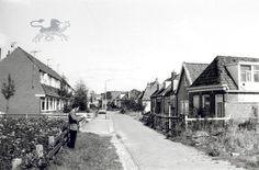 schooldijkje 1975 Historisch Centrum Leeuwarden - Beeldbank Leeuwarden