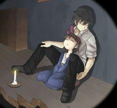 Kizami & Yuka <3