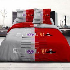 Blue Comforter, Moustache, Comforters, Blanket, Bed, Furniture, Home Decor, Blue Duvet, Comforter Set
