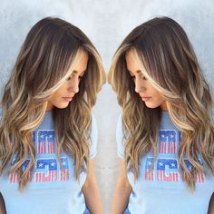 50 Ideas for Light Brown Hair with Highlights and Lowlights Bold Face-Framing and Understated Balayage Hair Blond, Bad Hair, Hair Day, Brown Hair With Highlights And Lowlights, Highlights Around Face, Face Frame Highlights, Highlights For Long Hair, Hair Highlights And Lowlights, Partial Highlights