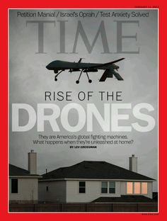 """Drones do more than kill. They're also used as surveillance as well as a number of other applications. Are drones """"evil"""" as many say?"""