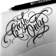 Chicano Tattoos Lettering, Tattoo Lettering Alphabet, Tattoo Lettering Styles, Graffiti Lettering Fonts, Tattoo Lettering Fonts, Tattoo Design Drawings, Tattoo Script, Tattoo Designs, Lace Tattoo