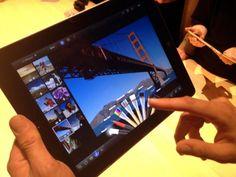 Nouvel iPad: Un écran qui flatte la rétine!