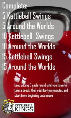 kettlebell, kettlebell workout, kettlebell exercise, kettlebell circuit #kettlebellexercise
